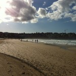 Beautiful Bondi Beach Art
