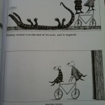 Focus on Edward Gorey