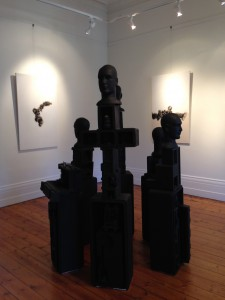 Caroline Sculptures
