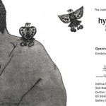 "Exhibition – ""Hybrid"""