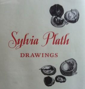 sylvia plath book cover
