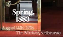 Spring 1883