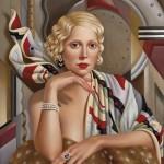 Catherine Abel -Daylesford Macedon Ranges Open Studios