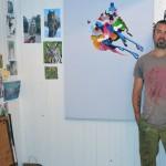 Meet Melbourne Painter-Josh Robbins