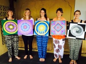 Bali Art Retreat