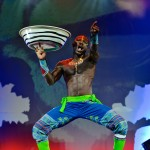 Cirque Africa in Melbourne!
