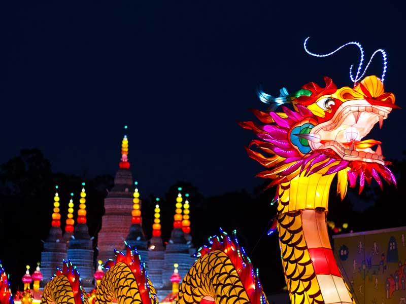 dandenong-light-festival-chinese-silk-lanterns7