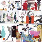 ART DIARY 10-ERICA WAGNER
