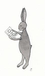 rabbit-with-list