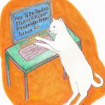 Copywriting Cat
