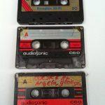 Mesmerising Mixtape Memories..
